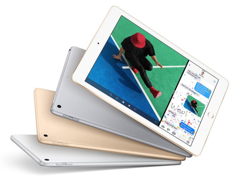 iPad Update: No antireflective coating, iPad mini 4 same price