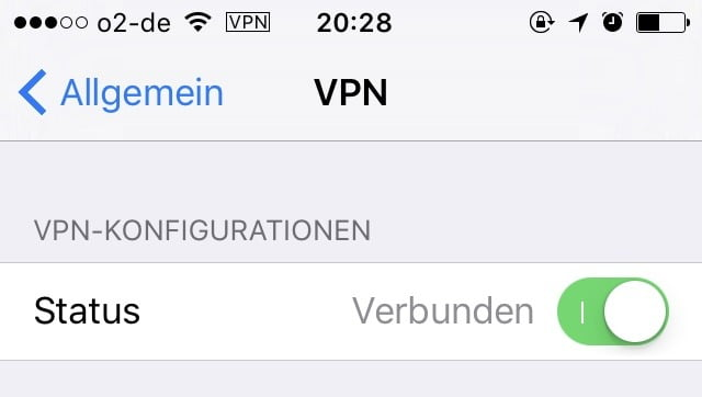 Mac and iPhone: How to establish VPN, use secure connections in open Wifi networks