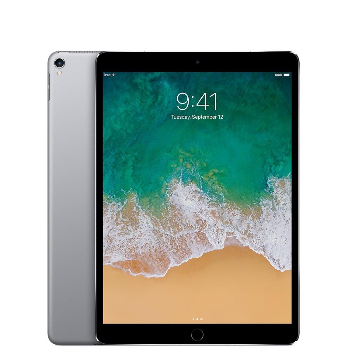 10.5 ipad pro space grey