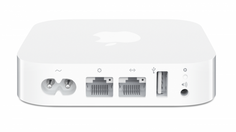 No reception anymore: Apple stops selling AirPort Routers