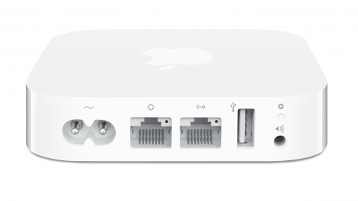 Apple Releases AirPlay 2 Update for AirPort Express 2012
