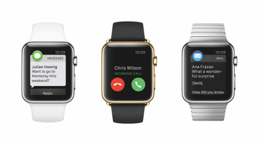 Apple Watch Features 1280x721