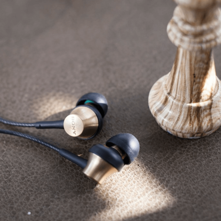Test: Sony MDR-EX650AP In Ear Headphones and Headset Review