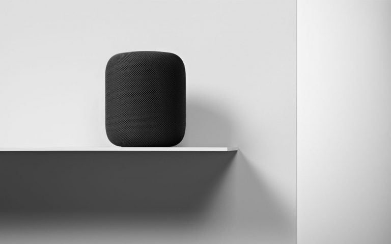 How to retrospectively create a HomePod stereo pair