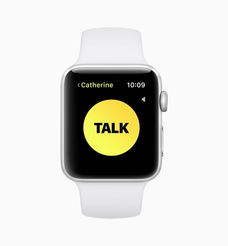 watchOS 5.3.3 Update for Apple Watches on older iOS 12 iPhones