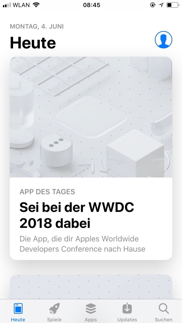 WWDC today: New software, new hardware?