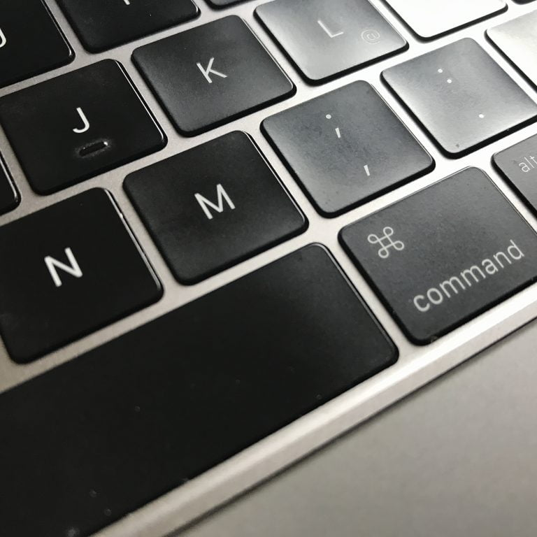 More details about the repair program for MacBook keyboards