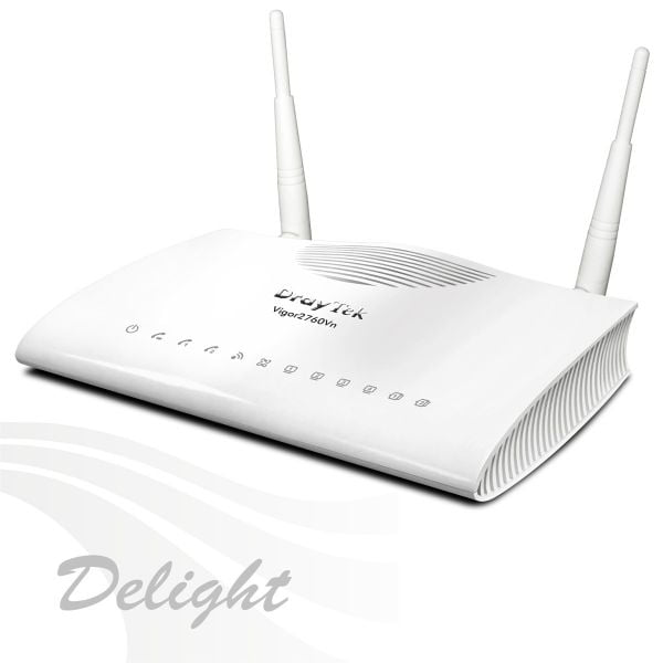 New important Firmware Update for DrayTek Routers
