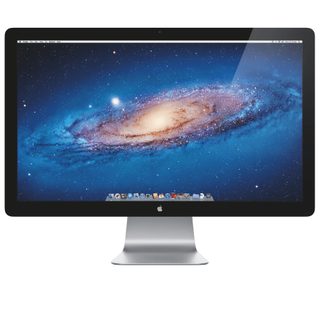 True Tone possible with Thunderbolt and LG UltraFine Displays