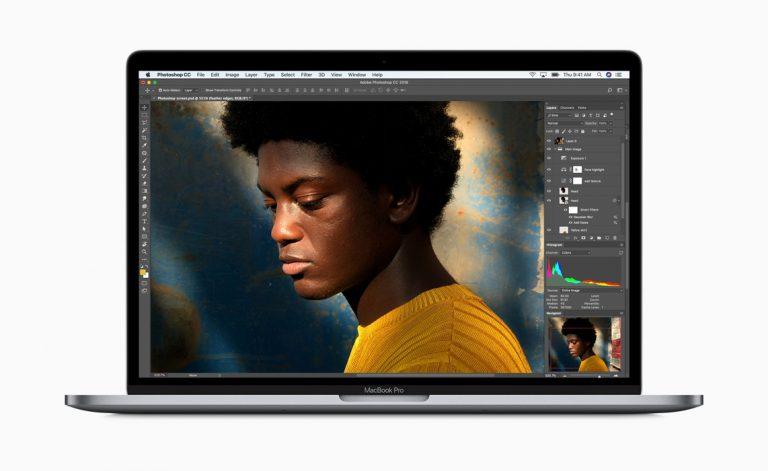 New 2018 MacBook Pros released