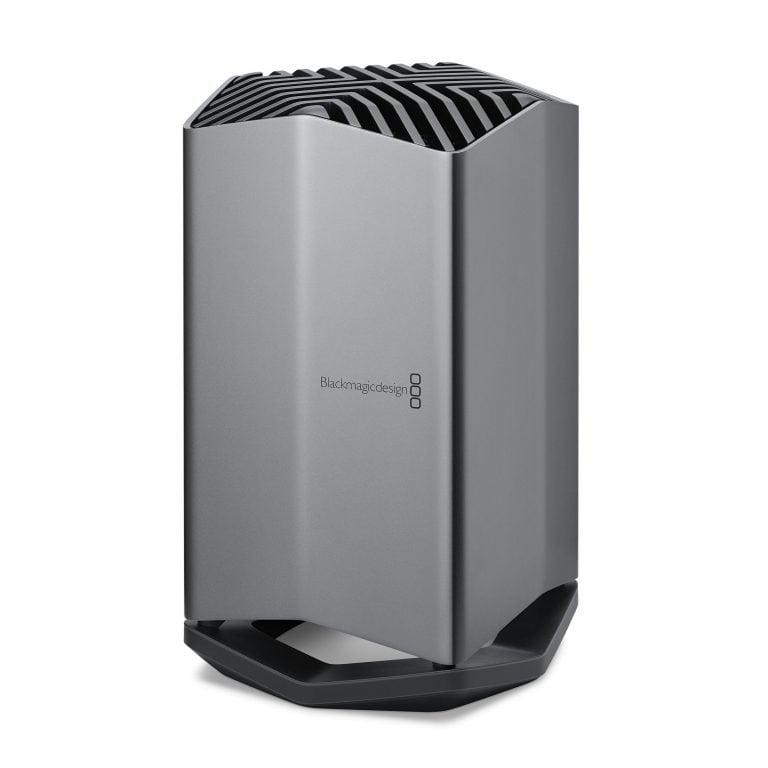 New eGPU from Apple for maximum graphics performance