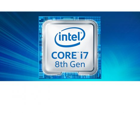 intel core 8 gen