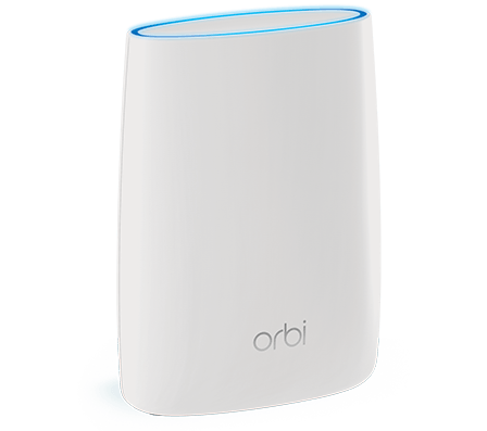 (Waterproof) Satellites for the Orbi Wifi Mesh System