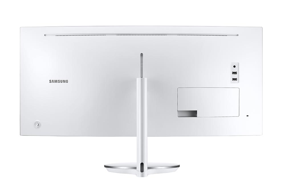 Samsung C34J79 34
