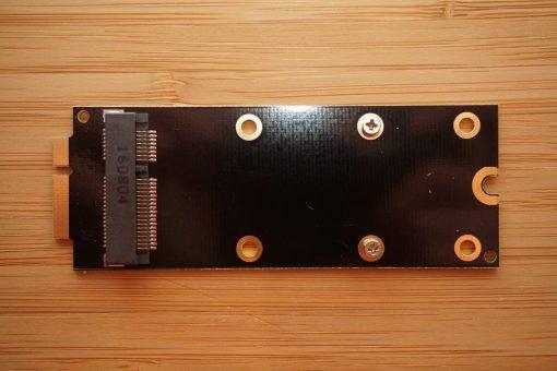 MacBook Pro Retina SSD Adapter