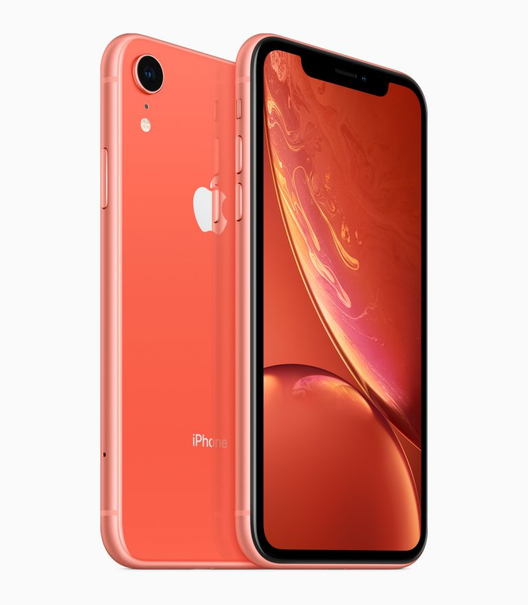 [Videos] of the iPhone Xr: Reviews, if you still have to make up your mind