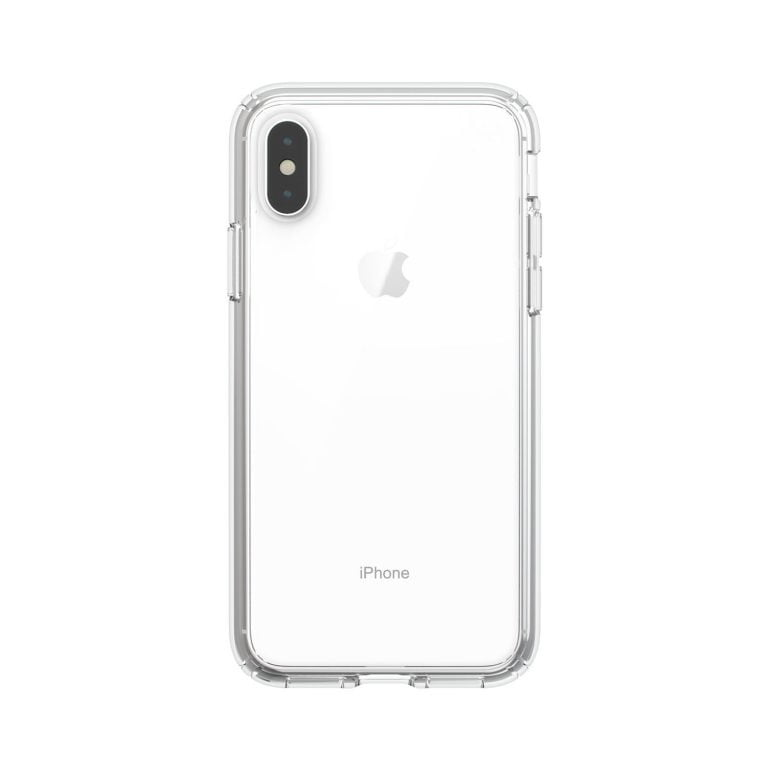 Speck iPhone Presidio Cases: Anti Microbial and Forever Clear