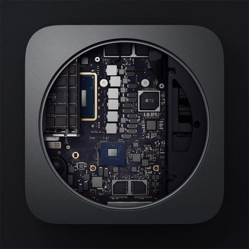 Mac Mini interior display 10302018
