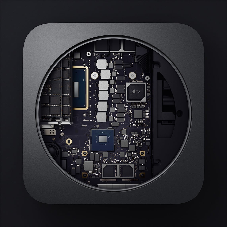 Used Mac Mini >> Mac Mini 2018 Alternative A Used Mac Pro 2013 Mac Egg