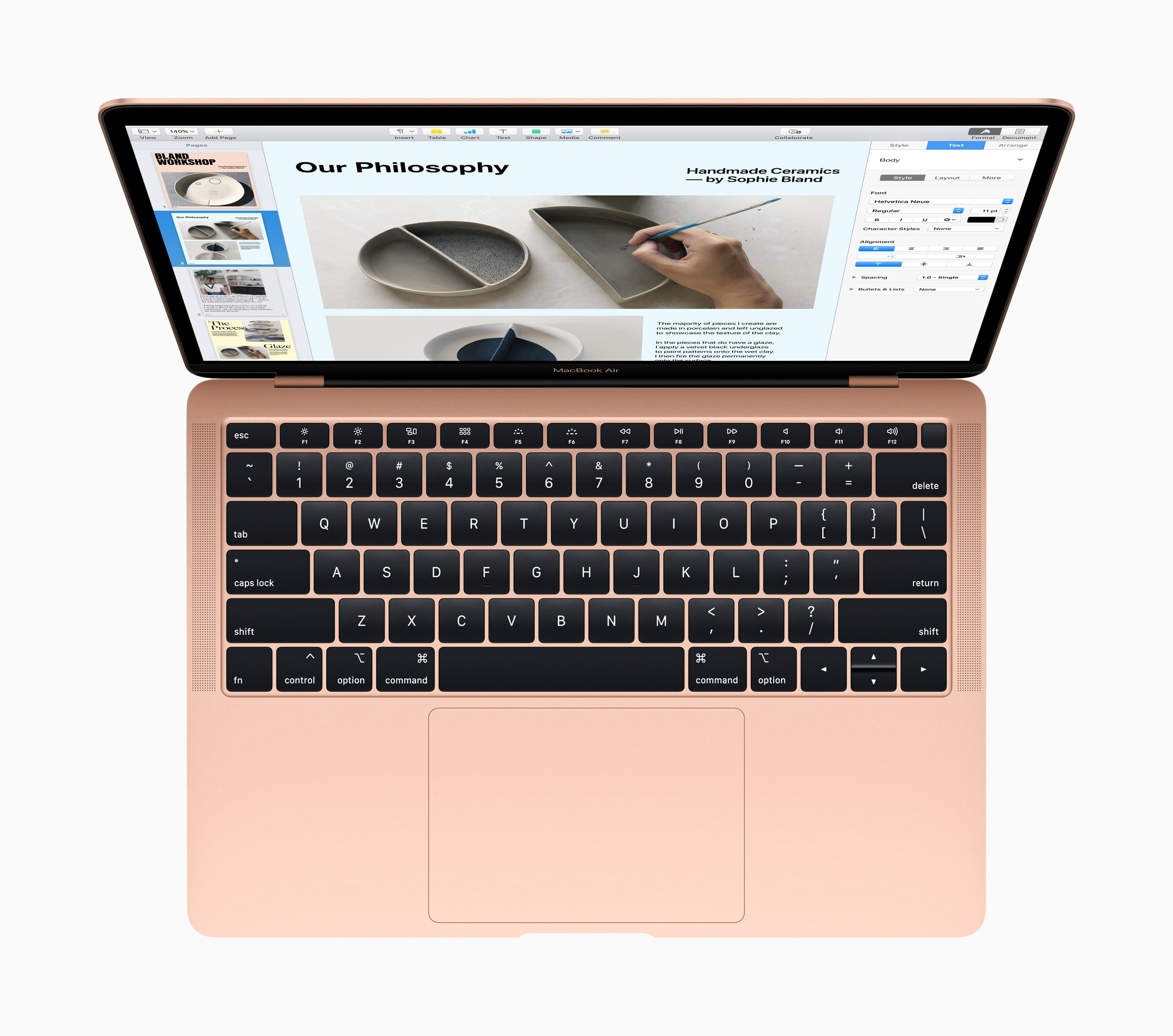 New MacBook Air with Retina Display and Mac mini with More Power
