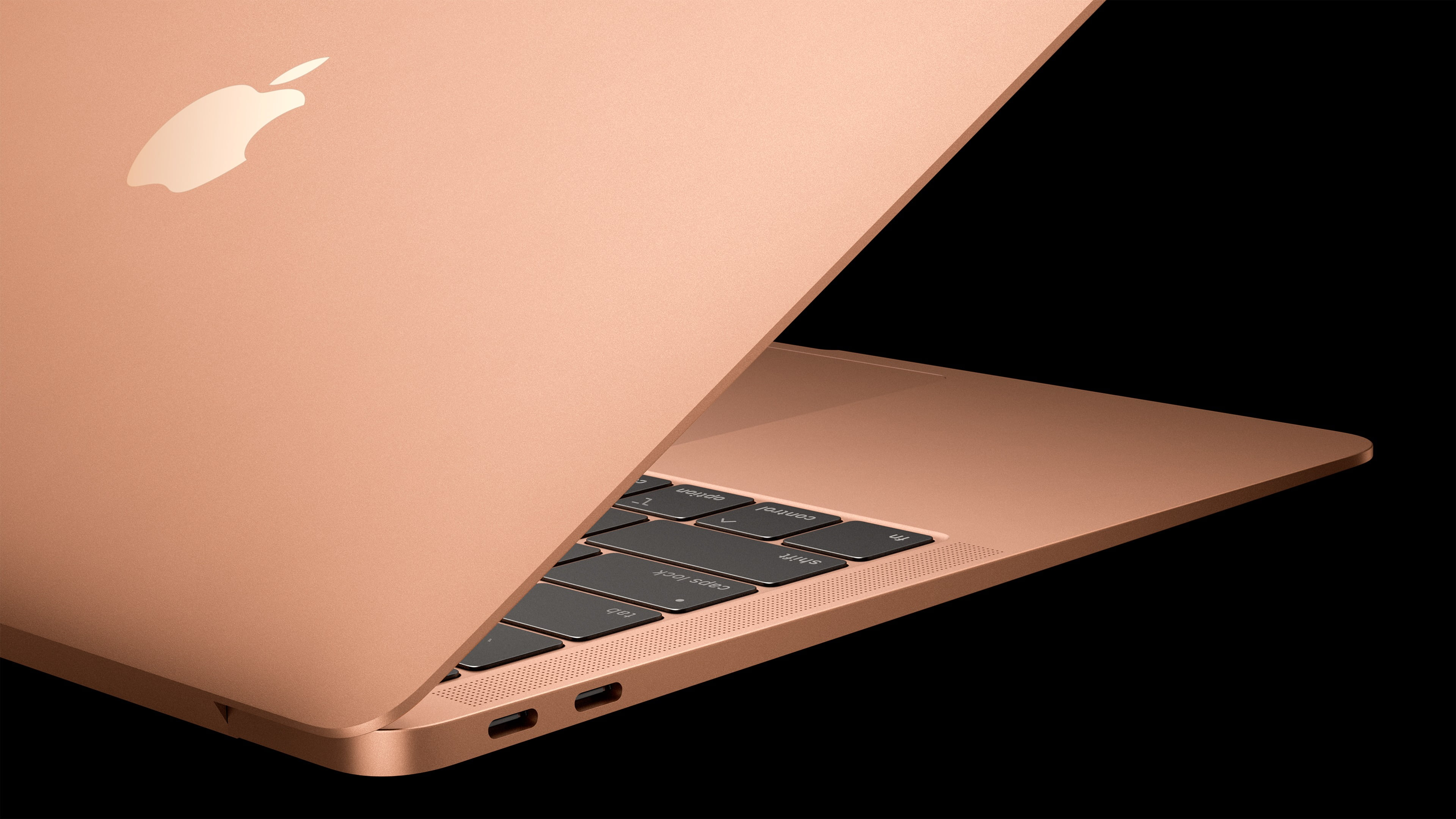 New MacBook Air with Retina Display and Mac mini with More