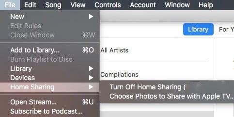 Itunes Sharing Vs Home Sharing Vs Family Sharing Vs Icloud