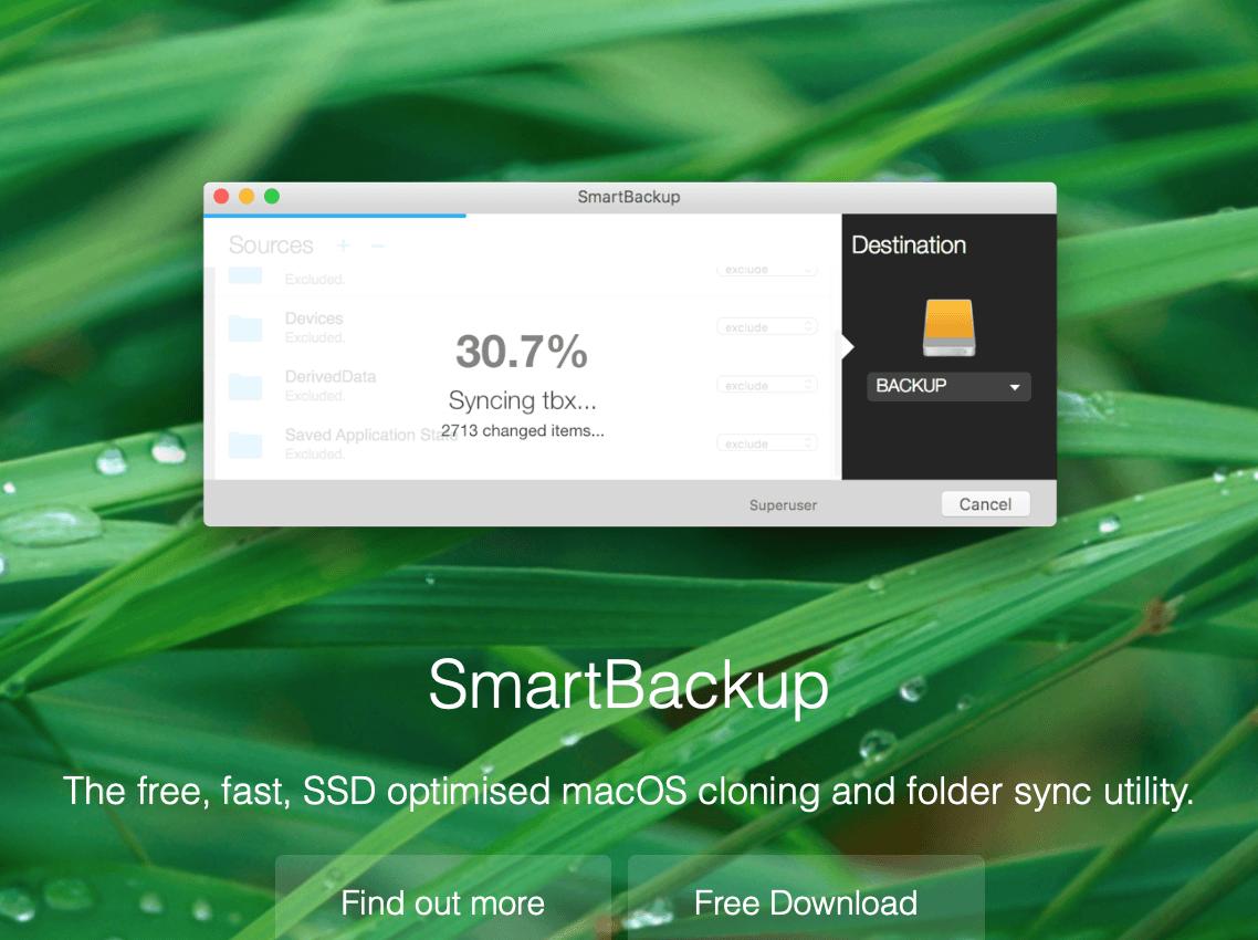 mac fotoprogramm