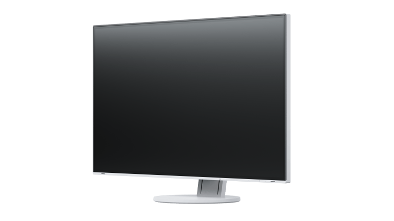 32″ 4K monitor from Eizo with USB-C connector for Mac
