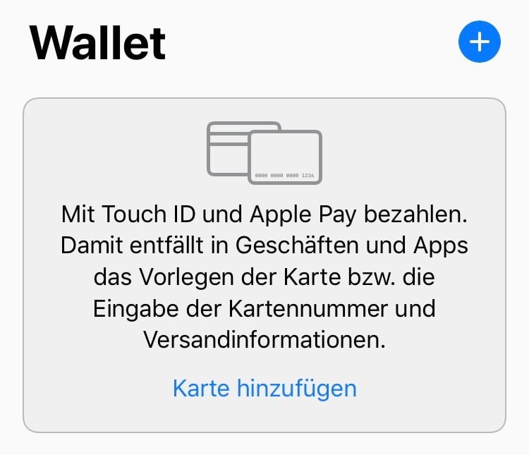 Instructions: How to set up Apple Pay on your iPhone
