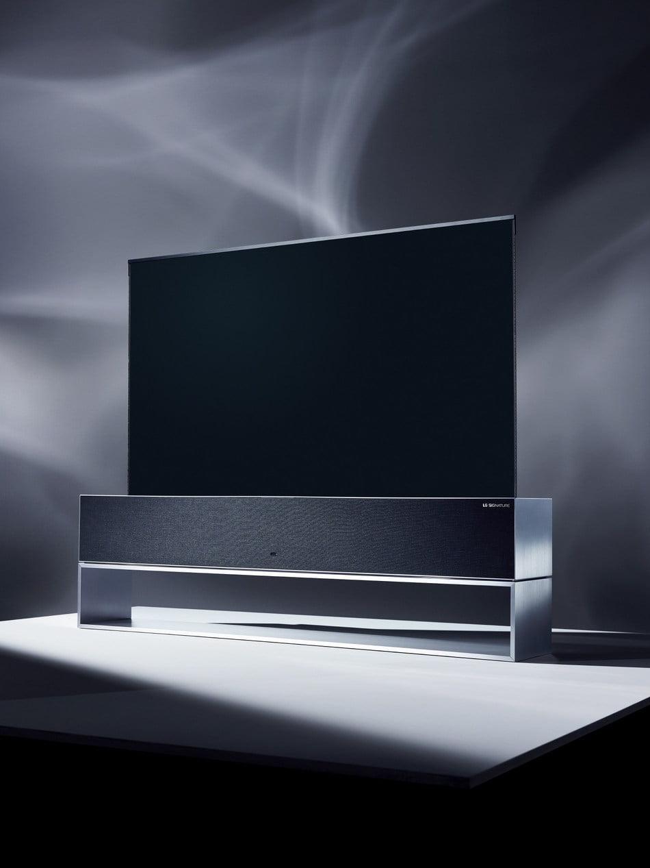 lg tv airplay