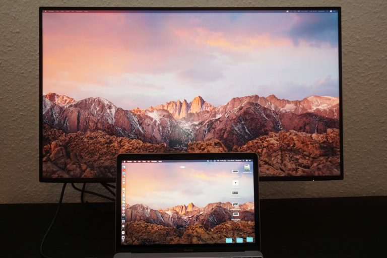 Review Dell S2719DC: A conceptually simplified successor of the Thunderbolt Display tested