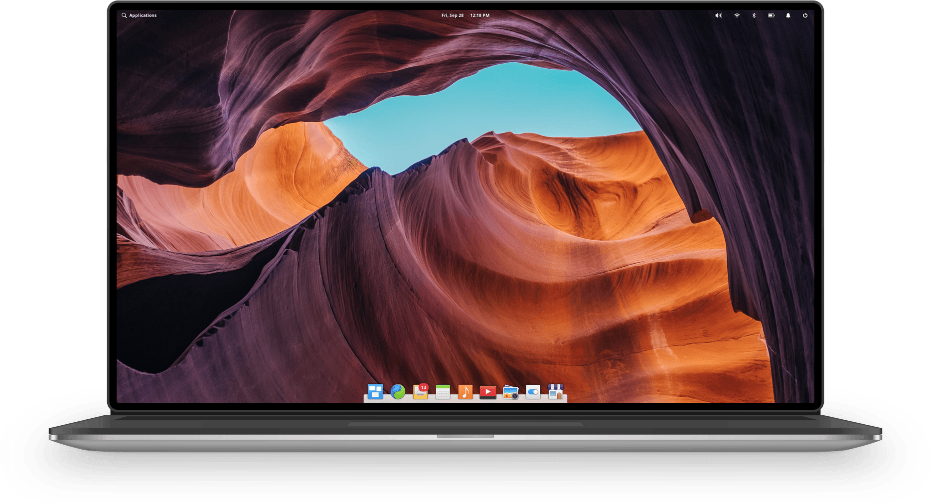 Review: Linux elementary OS on old MacBook - not really
