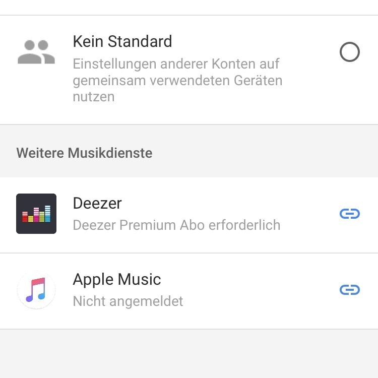 Apple Music will soon also be available in Google Home