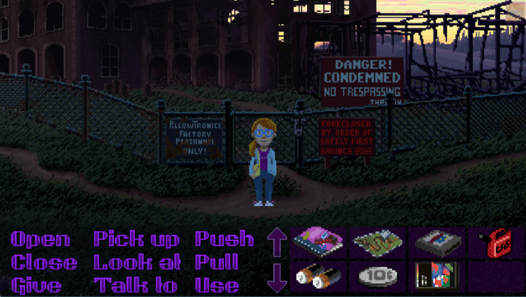 20 bucks saved: Thimbleweed Park to download for free