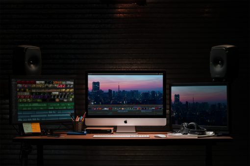 Apple iMac gets 2x more performance video editing 03192019