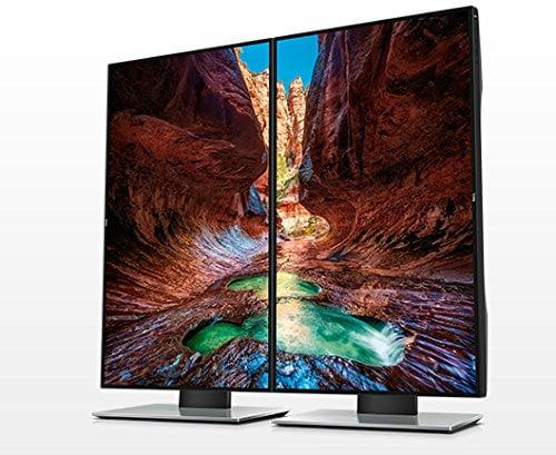 Dell U2717D 686 cm 27 Zoll Monitor