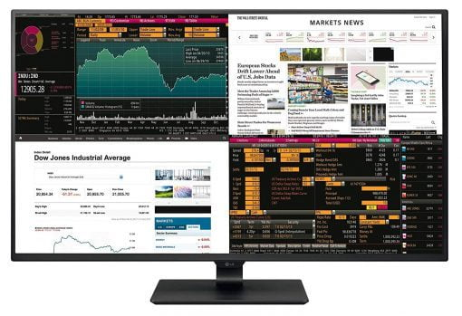 LG IT Products 43UD79 B 43 4K monitor 510x349