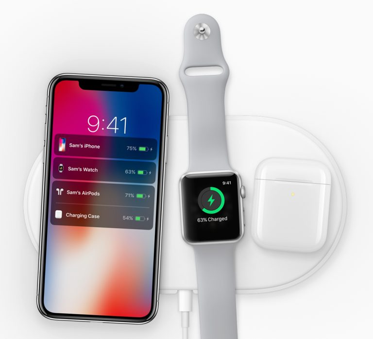 Apple finally cancels AirPower charging mat