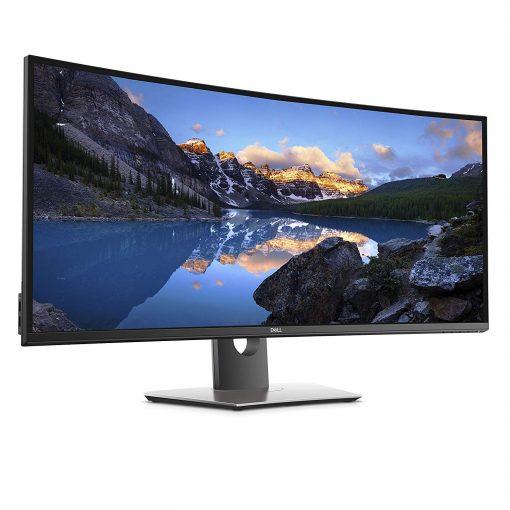 monitor DELL U3818DW 1