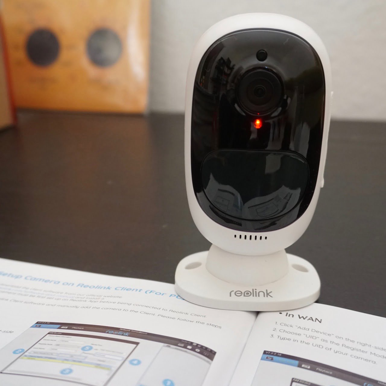 Review: Reolink Argus 2 Battery Powered Security Camera Tested - mac&egg