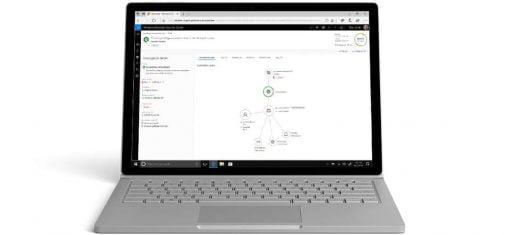 microsoft defender laptop