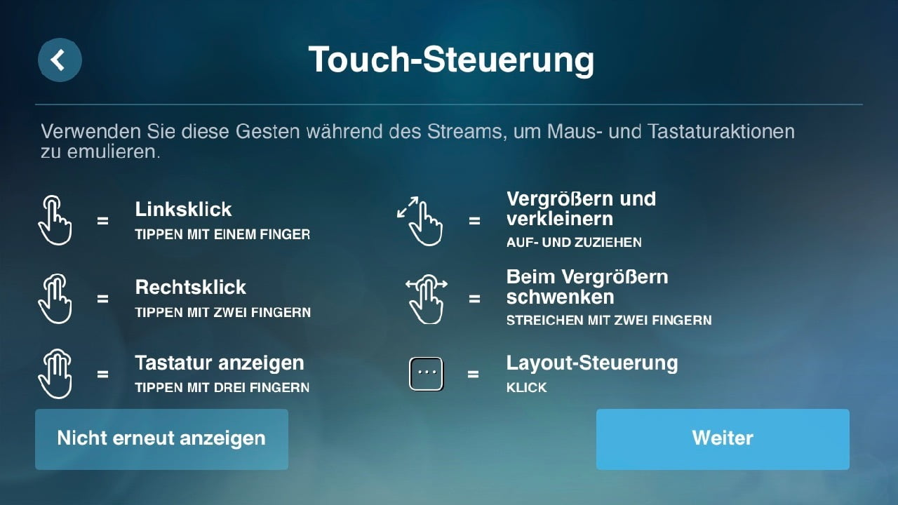Steam Link App: Stream games from Mac to iPhone - mac&egg