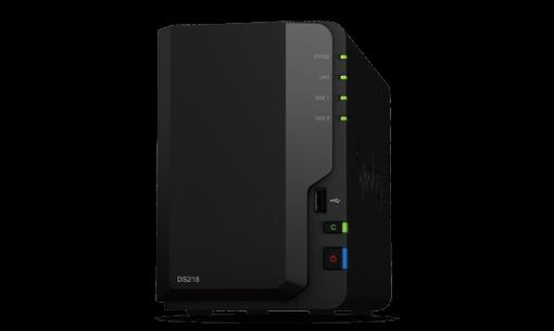 synology diskstation ds218 1