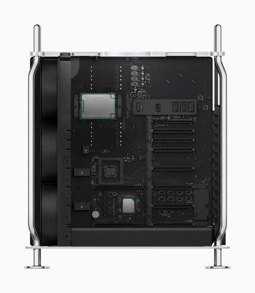 New Mac Pro 2019 With Modular Design, Pro Display XDR