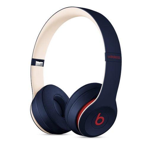 beats solo3 blue