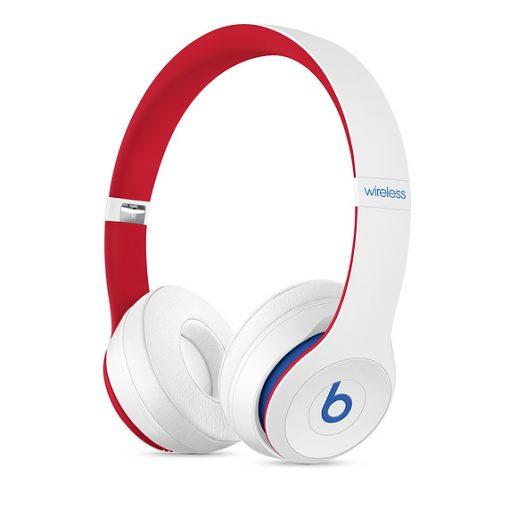 beats solo3 white