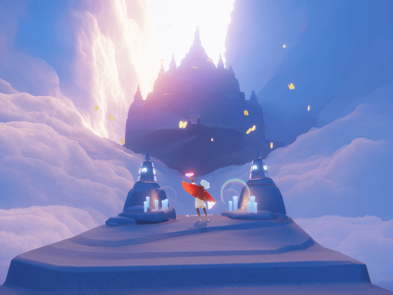 Sky: Children of the Light – Beautiful emotional iOS Game