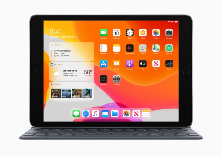 iPadOS and iOS 13.1 available for download