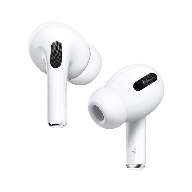 AirPods Pro require iOS13, macOS Catalina or watchOS 6
