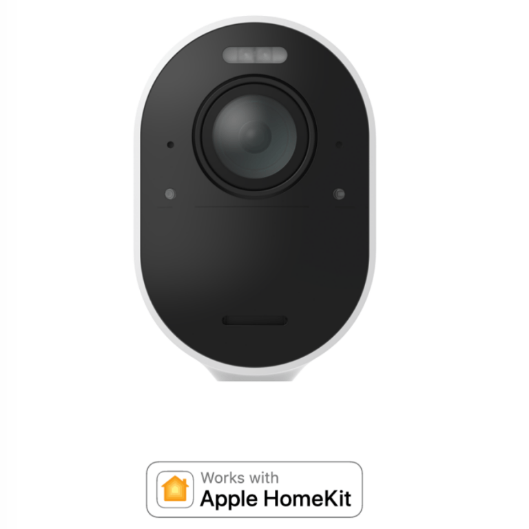 Two security cameras get HomeKit support